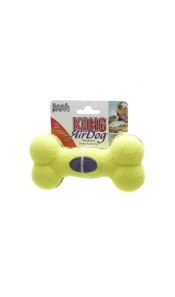 Air Kong Dog Squeaker Bone