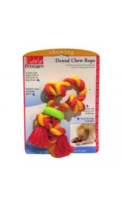 Dental Rope Chew by Petstages