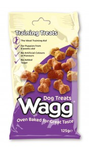 Wagg Training Treats 100g