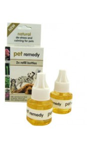 Pet Remedy 2 x 40 ml Refill Bottles