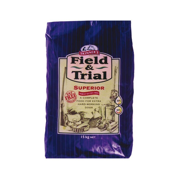 Field & Trial Superior 15kg