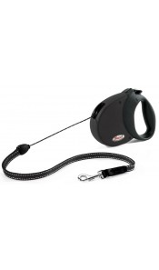 Flexi Comfort Long 1 Dog Lead - 8m x 12kg