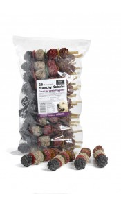 Treat 'n' Chew Munchy Kebab 6.5""