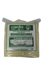 Comfey Woodshavings (Briefcase)