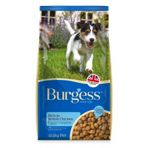 Burgess Dog Food Suppliers