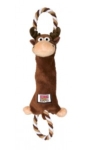 Kong Moose Tugger Small