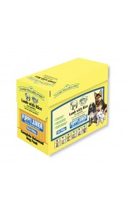 Lamb & Rice Puppy/Junior Pouch 10 Pack