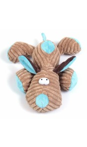 Animate Cord Doggie Dog Toy