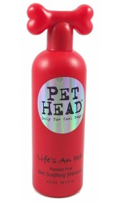 Pet Head Skin Soothing Shampoo Life's An Itch 475ml
