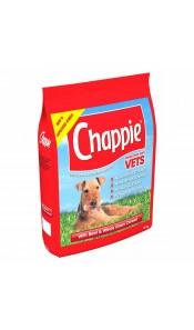 Beef 15Kg Dry Dog Food (Chappie)