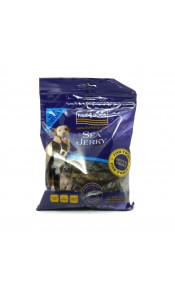 Sea Jerky Fish Twists 100g