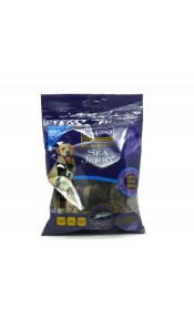 Sea Jerky Fish Bones 100g