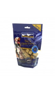 Sea Biscuit Tiddlers 100g