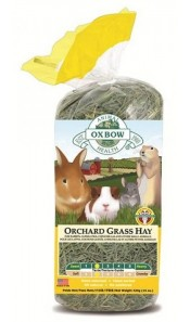 425g Oxbow Orchard Grass