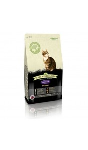 Senior Cat Food Turkey James Wellbeloved