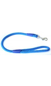 Ancol Nylon Rope Lead 107cm x 12mm